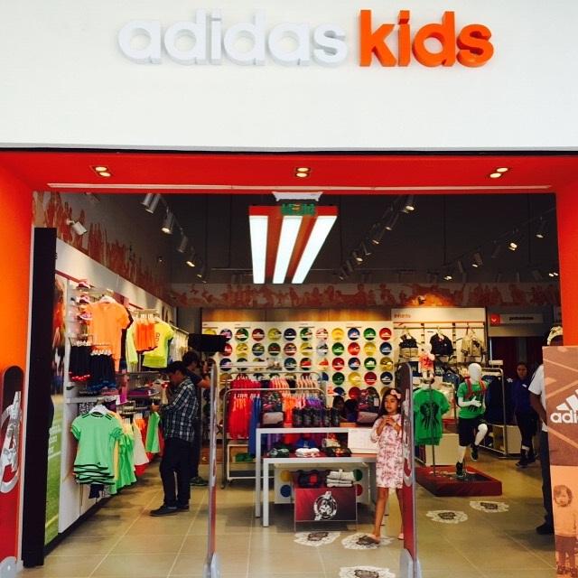 tienda adidas kid